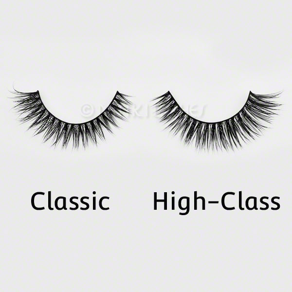 #SiberianPrincess (Classic) & (High-Class) Lashes