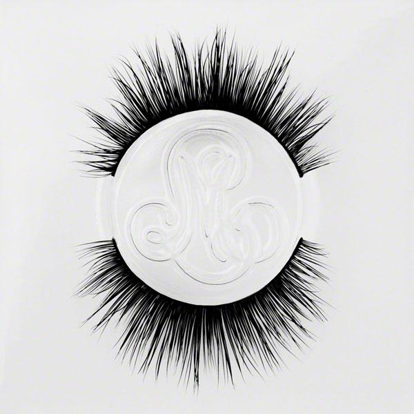 #DamnNearRoyalty - Longer Thicker Eyelashes