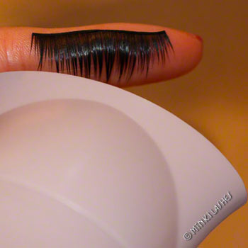 How to Blow Dry Mink Lashes