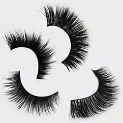 Minki Lashes high volume eyelashes