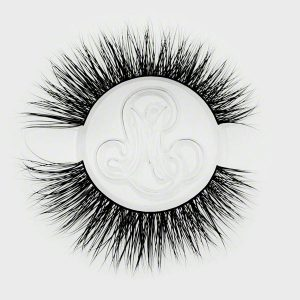 #MinkMajesty - Double Row Eyelashes