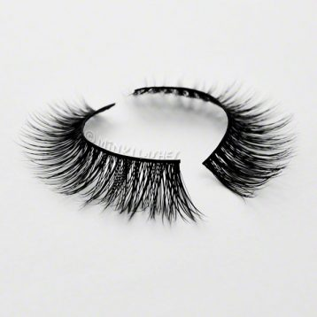 #SiberianPrincess Everyday False Eyelashes