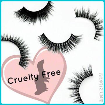 Cruelty-Free Siberian Mink Lashes