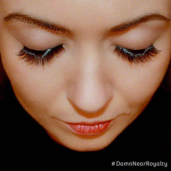 DamnNearRoyalty Best Fake Lashes
