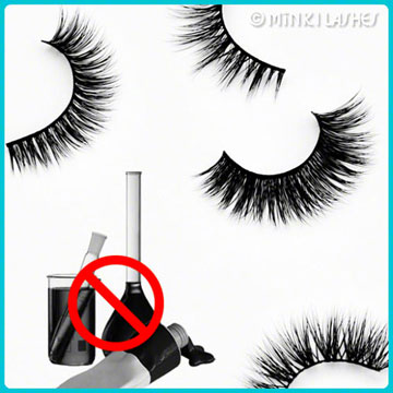 Natural Minki Lashes